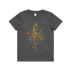 COLOUR - Kids Youth T shirt