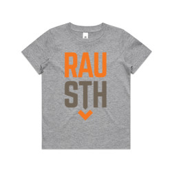 RauSth1 - Kids Youth T shirt