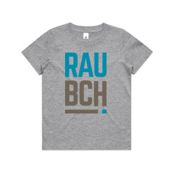 RauBch1 - Kids Youth T shirt