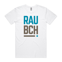 RauBch1 - Mens Staple T shirt