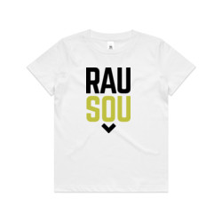 RauSou - Kids Youth T shirt