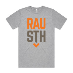 RauSth1 - Mens Block T shirt