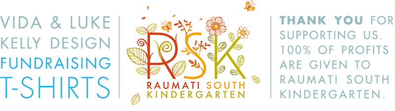 Raumati South Kindergarten Fundraising